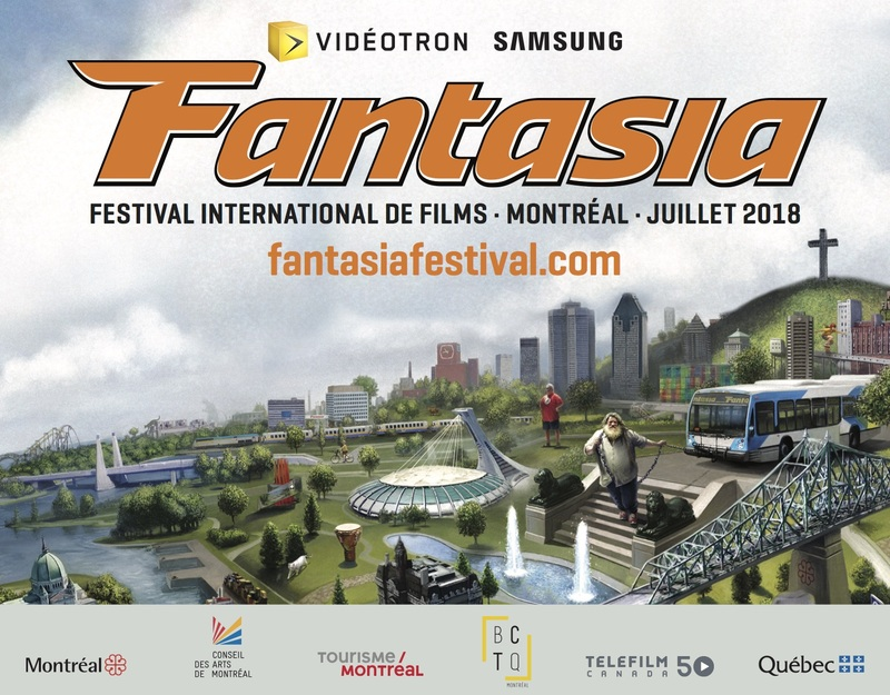 Festival international de films de Fantasia